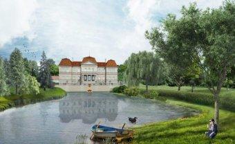 Negyedjére is kiírták a tendert a válaszúti Bánffy-kastély felújítására