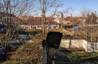 Bontják a premontrei vagyont Nagyváradon