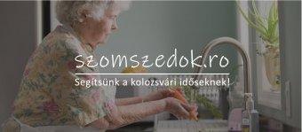 Szomszédok.ro: az idősek megsegítését célozza a Kolozsváron létrehozott internetes platform