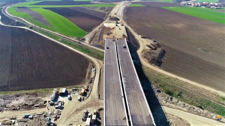 A helyreállítási alapból épülhet meg az A3-as autópálya egyik szakasza