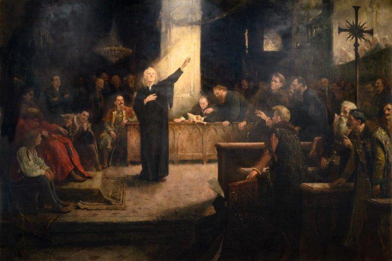 Felvették a Magyar Értéktárba a vallásszabadság törvényét