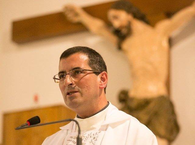 Ferenc pápa a kézdivásárhelyi Kerekes Lászlót nevezte ki az új gyulafehérvári segédpüspökké