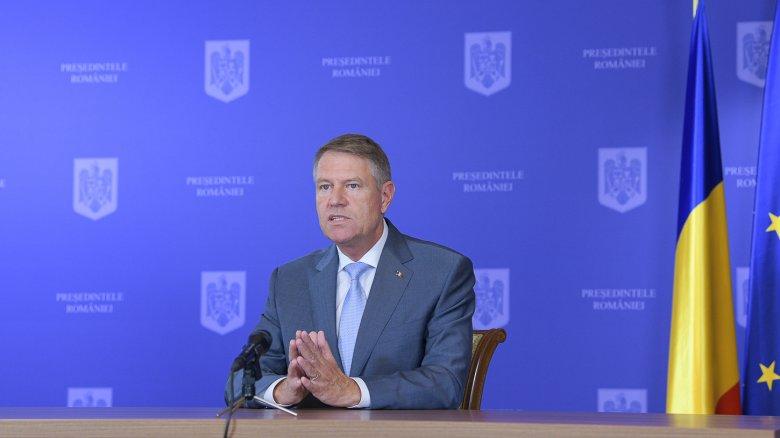 Johannis az új Vadim? Elfogadhatatlan az államelnök magyarellenes kirohanása!