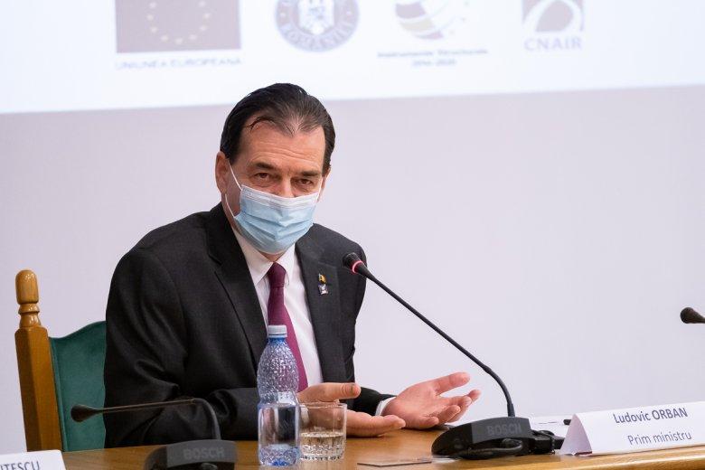 Orban szerint a gazdaságnak működnie kell, ezért se lazítás se újabb korlátozás nem lesz
