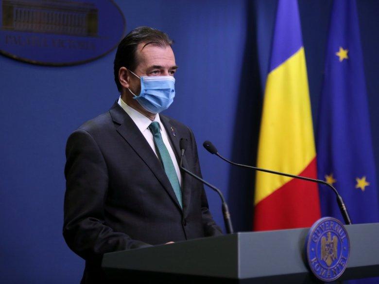 Orban: a koronavírus-esetszámok növekedése újabb korlátozásokhoz vezethet