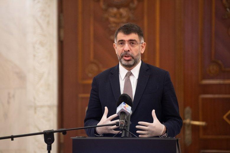 Jelentős módosításokkal megszavazta a vészhelyzetet szabályozó törvénytervezetet a szenátus