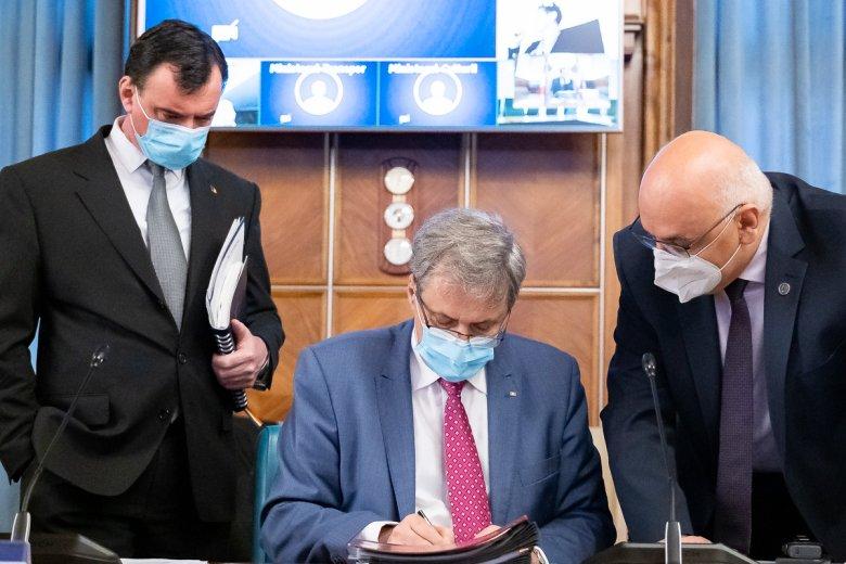 Kihirdette a román kormány a veszélyhelyzetet, ezek a fontosabb tudnivalók