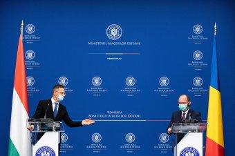 Erdélyi gazdaságfejlesztési program: ragaszkodik az államközi megállapodáshoz a román külügy