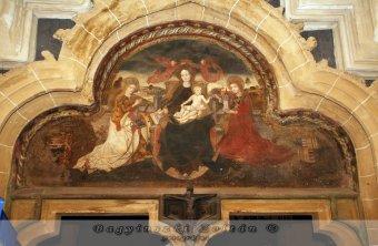 Védőszentek a betegség ellen – Jánó Mihály művészettörténész a járványokat megjelenítő templomi falképekről