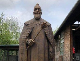 """Tovább """"szobroznak"""" Marosvásárhelyen: újabb kérések és ígérgetések a Bethlen-emlékmű ügyében"""