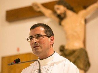 Kerekes Lászlót nevezte ki Ferenc pápa az új gyulafehérvári segédpüspökké