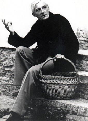 Különösen aktuális: Pilinszky életműve előtt tiszteleg a felolvasómaraton