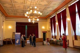 Új kulturális tér létesül Nagyváradon