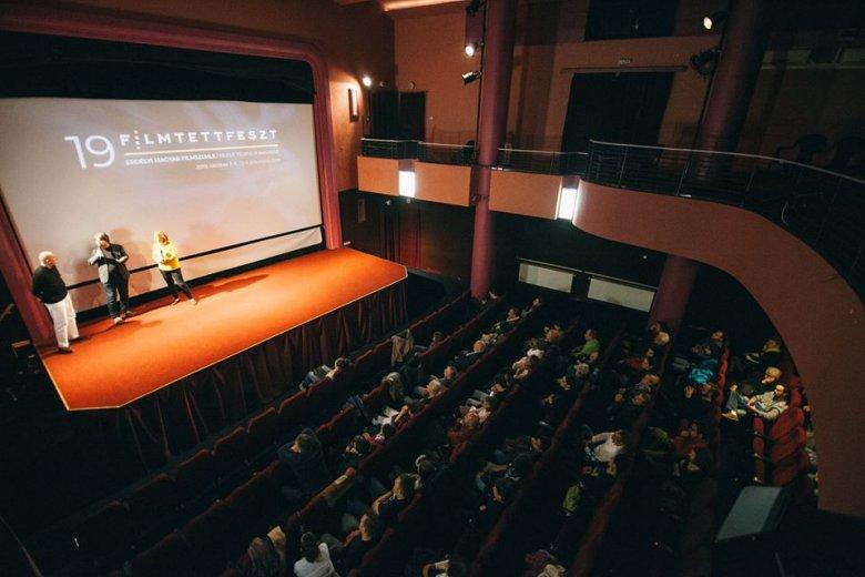 Filmtettfeszt: hét dokumentumfilm került be versenyprogramba, portréfilmből van a legtöbb
