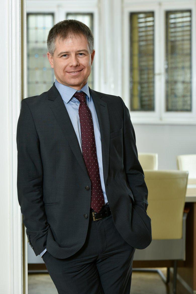 Jelentős a válság, de gyorsabb lehet a helyreállás – Fatér Gyula, az OTP Bank Románia vezérigazgatója a gazdaság kihívásairól