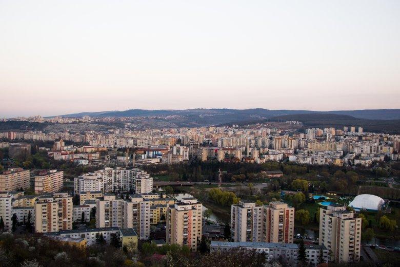 Hiába próbáltak emelni az ősz elején, végül az egy évvel ezelőtti szinten maradtak a romániai lakbérek