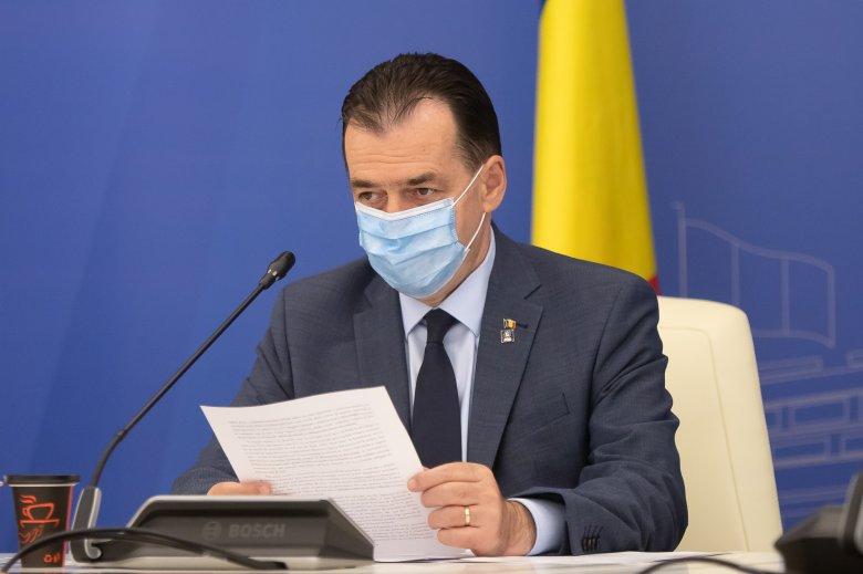 Orban: aggodalomra ad okot az esetszámok emelkedése