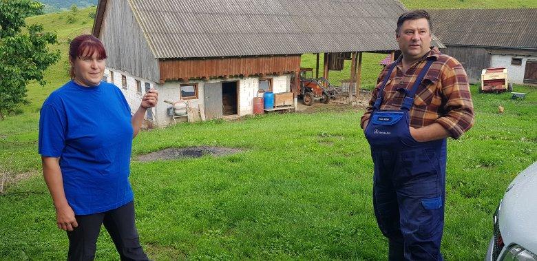 Hálásak a román gazdák a magyar állam pénzéért: nincs etnikai színezete az erdélyi gazdaságfejlesztésnek