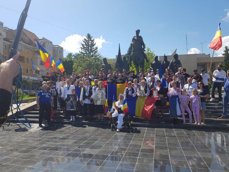 Nem tudnak elszakadni Sepsiszentgyörgytől a román nacionalisták