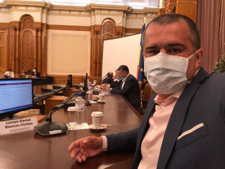 Magyar szélsőségességet vizionál az USR egyik politikusa