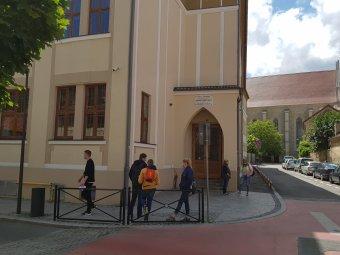 Nagyobb a felelősségtudat, magasabb az átoltottság a Kolozs megyei magyar tannyelvű iskolákban