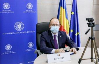 Aki Romániát fenyegeti, az a NATO-t fenyegeti – Aurescu szerint garantált az ország biztonsága