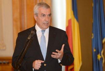 Vádat emeltek Călin Popescu-Tăriceanu ellen a 800 ezer dolláros megvesztegetés ügyében