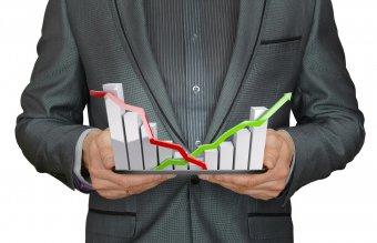 A harmadik negyedévben 6 százalékkal esett vissza Románia gazdasága