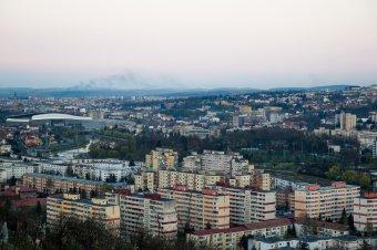 Feje tetejére állt a kolozsvári ingatlanpiac: sokkal kevesebb lakás épül, megdrágultak a város környéki ingatlanok