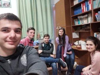 Díjazták a kolozsvári diáktalálmányokat