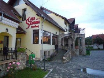 Nem szúr szemet a román hatóságoknak a szász alapítvány által működtetett erdélyi gazdaságfejlesztési program