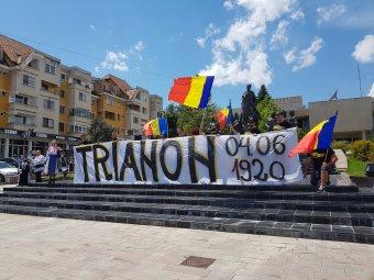 Iohannis aláírta, román ünnepnappá vált a trianoni békeszerződés évfordulója