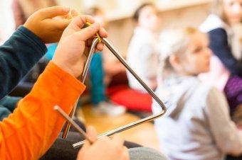 Biozene: hangszerismeret és természetélmény gyerekeknek