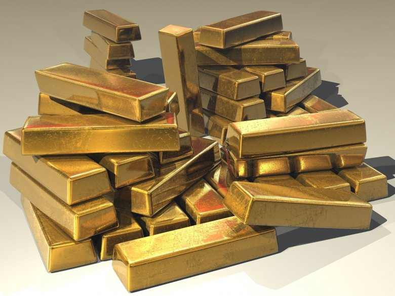 Külföldön marad Románia aranytartaléka