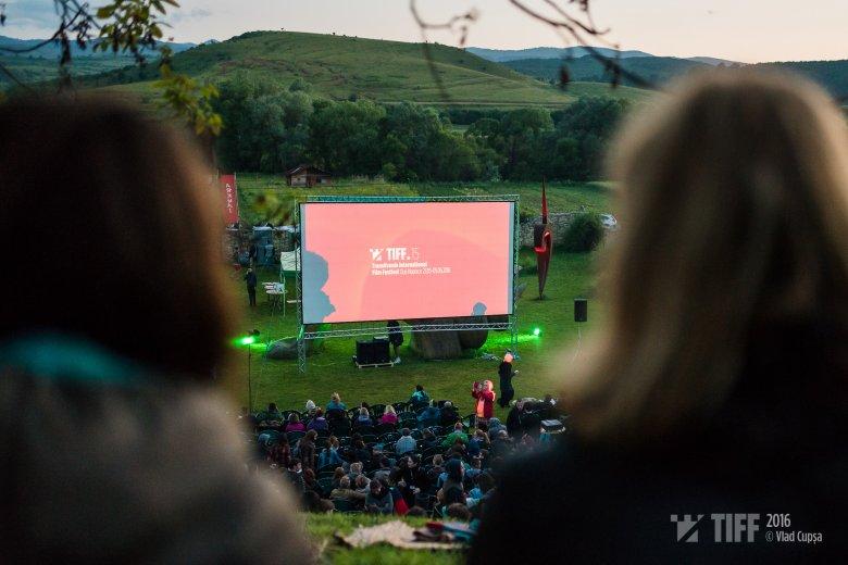 Szabadtéren a TIFF: több mint tíz helyszínen vetítenek a kolozsvári szemlén