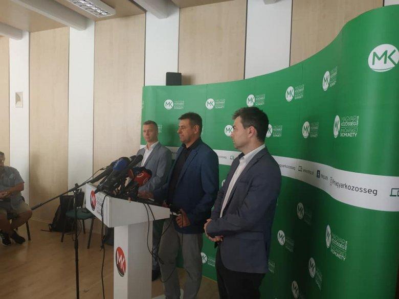 Felvidéki összeborulás: megszületett a megállapodás az egyesített felvidéki magyar pártról