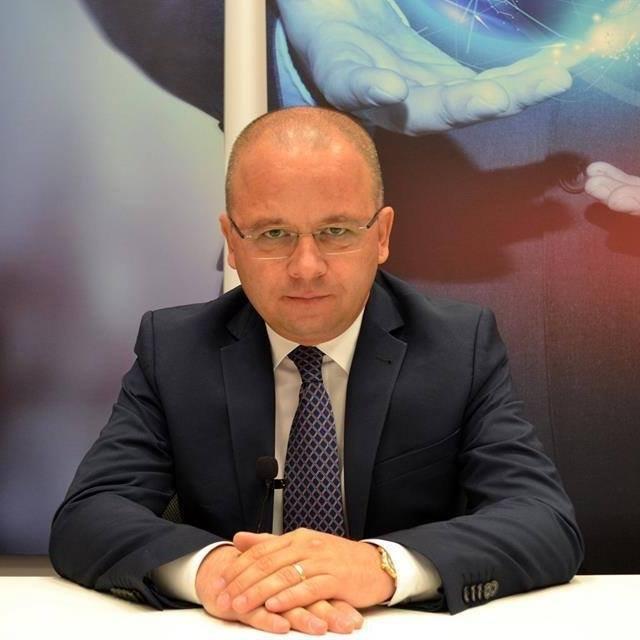 Célt ért: a kormány Kolozs megye alprefektusává nevezte ki Györke Zoltánt