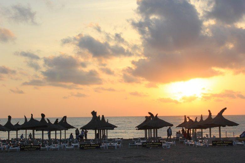Több mint száz szálloda nyit meg május elsejére a Fekete-tenger romániai partszakaszán, az árak széles skálán mozognak