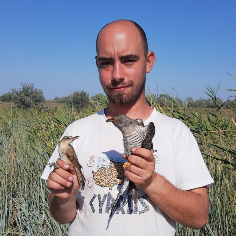 Befolyásolja a klímaváltozás a vonuló madarak életét: Marton Attila ornitológus a változásokról