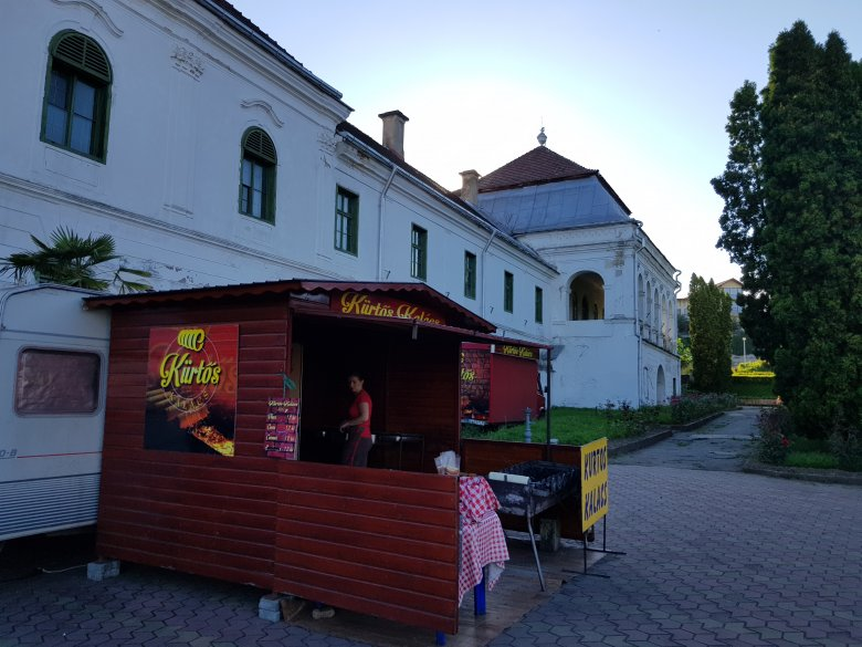 Megszavazták: élne a zsibói Wesselényi-kastély fölötti elővásárlási jogával a Szilágy megyei önkormányzat