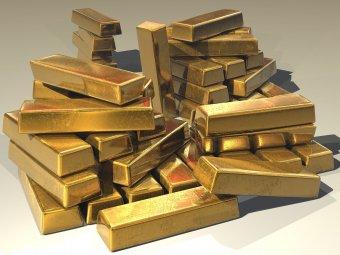 Történelmi csúcson az arany árfolyama