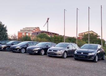 Tizenkét százalékra nőtt a környezetkímélő autók piaci részesedése az első kilenc hónapban