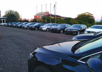 A román gépjárműpiac visszaesése ellenére nő a környezetkímélő autók népszerűsége