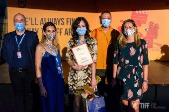 Sapientiás vizsgafilm nyerte a TIFF helyi versenyét
