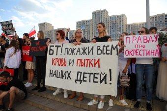 Közös román-lengyel-litván nyilatkozat a fehéroroszországi helyzet kapcsán