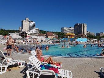 Tenger, hegy vagy gyógyfürdő: sokan inkább belföldön nyaralnak