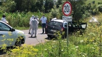 FRISSÍTVE – Holtan találták az eltűnt kolozsvári kisfiút, apját szökés közben fogta el a rendőrség