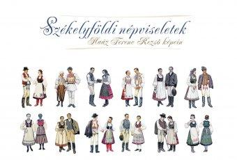 Székelyföldi népviselet képeken – Haáz Ferenc Rezső etnográfus munkáit állítják ki Székelyudvarhelyen