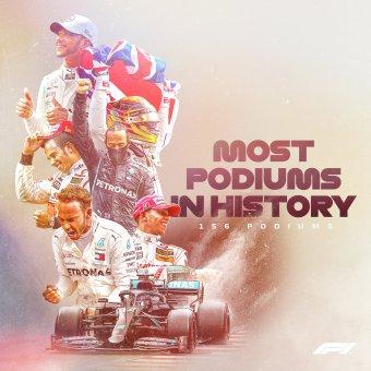 Schumacher-csúcsot döntött a Spanyol Nagydíjon győztes Hamilton