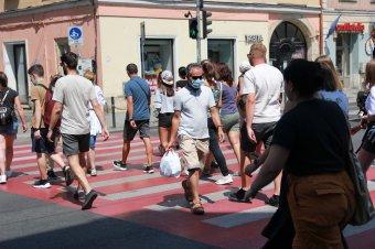 Bukarest mellett erdélyi megyékben is nagy ütemben terjed járvány